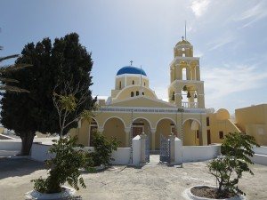 20 IA - Kirchen überall