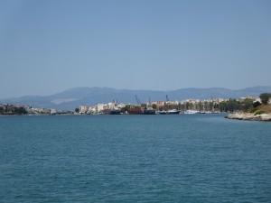16 Khalkis - Hafen