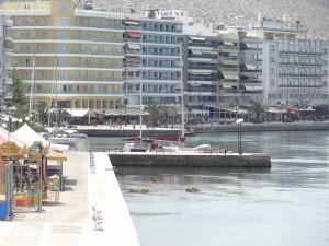 21 Khalkis - Promenade