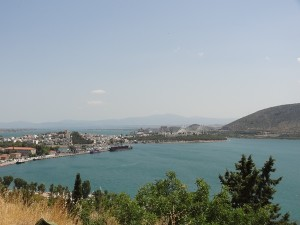 23 Khalkis - Hafen