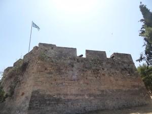 24 Khalkis - Festung