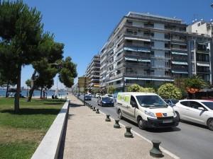 28 Straßen von Thessaloniki