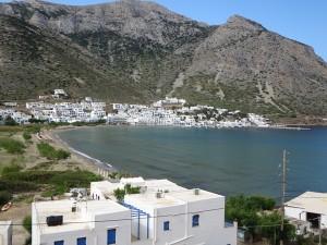 37 Sifnos - Bucht von