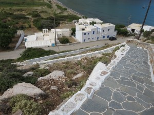 38 Sifnos - Greece das Stufenland