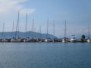 45 Orei - Hafen