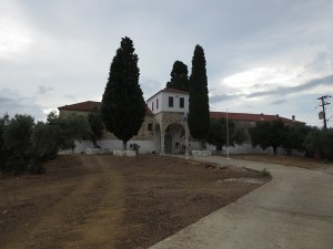 59 Trikeri Kloster
