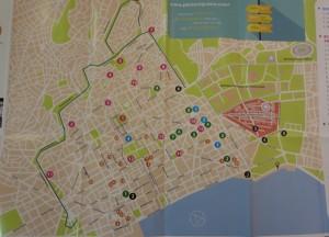 6 Stadtkern Thessaloniki