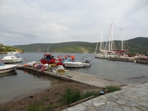 78 PaleioTrikeri Hafen