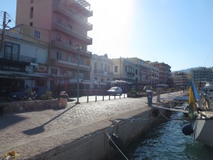 02 Chios Hafen Chios