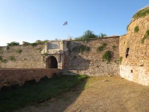 03 Chios Altstadt