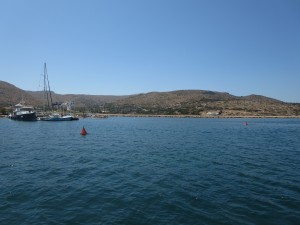 19 Leros Partheni Bucht