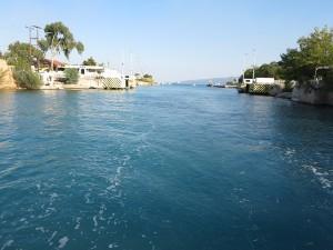 43 Rueckblick zur Einfahrt Kanal Konrinth