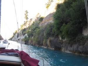 48 Kanal Korinth