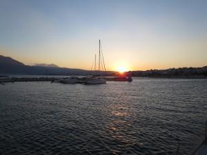49 Hafen Korinth