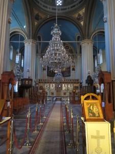 72 Kirche in Mesalongi
