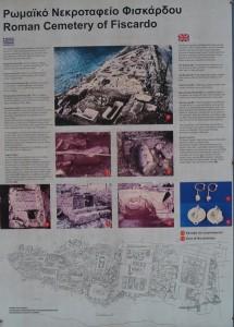 78 Fiskardho Ausgrabungen