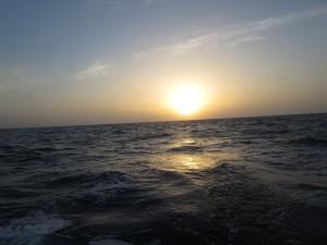 101 Sonnenaufgang