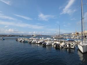 18 Hafen Reggio