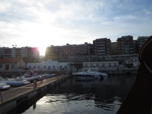 26 Marina Reggio