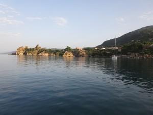 48 Blick von der Marina Cefalu