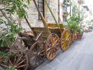 73 sizilianische Farbenpracht