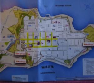 005 auf nach La Valetta
