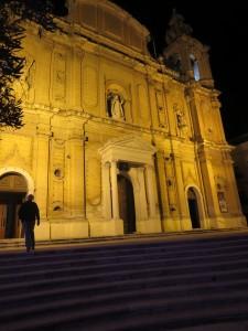 015 Kirche in Msida