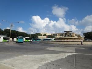 018 Busbahnhof La Valetta