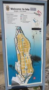 020 Stadtplan Invicta