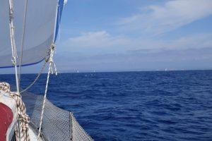 001 Auf dem Weg nach Korsika