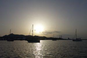 003 Morgenstimmung Alcudia
