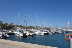 008 Marina Bonaire