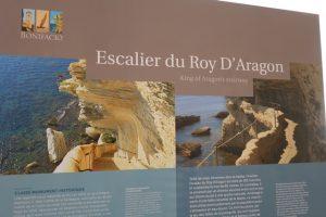 010 Info zur Escalier du Roi d'Aragon