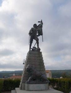 030 Soldatendenkmal