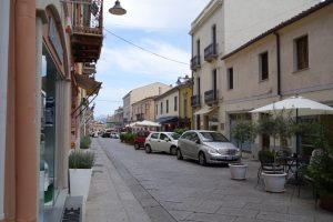 033 Rundgang in Olbia