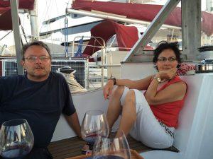 036 Martin und Lupita