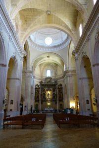 038 gewaltige Kirche Carmen