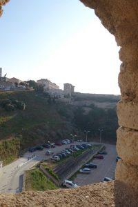 043 Blick aus dem Fenster
