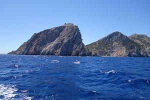 043 Cap Menorca