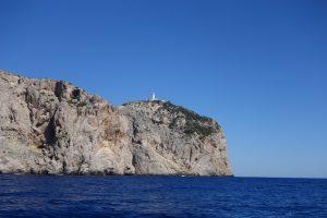 049 Leuchtturm Formentor