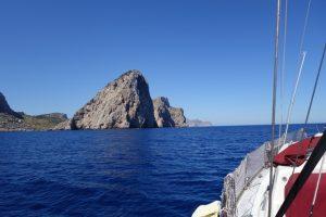 051 Westküste Mallorcas