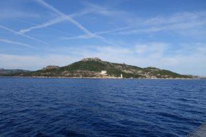 055 Maddalena Archipel