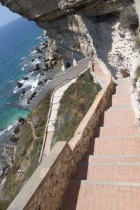 058 Stufen Stufen...