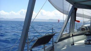 058 unter Genacker geht es wieder nach Sardinien die Westseite