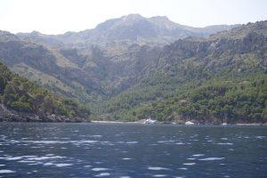 069 Cala Tuent und Puig Major, 1445m
