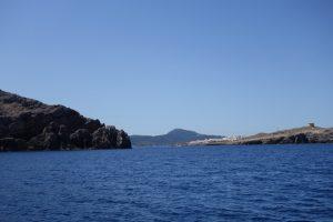 072 Das Tor zur Bucht Forells