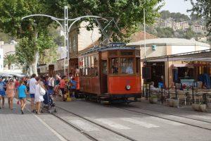 076 Straßenbahn Sòller