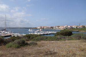 089 Blick auf die Marina