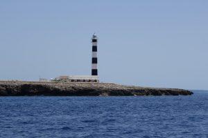 091 Leuchtturm Far Cabo d`Artrutx