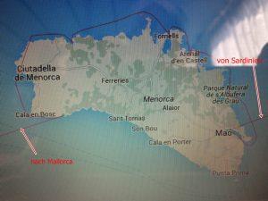 093 Tour um Menorca